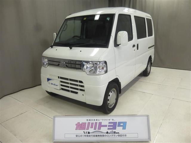 三菱 CLハイルーフ 4WD