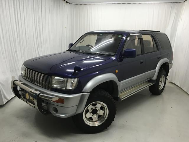 トヨタ SSR-X アクティブパッケージII ワイド
