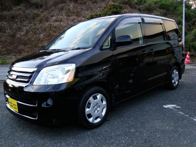 トヨタ 車中泊仕様 新品ベット付 メーカー標準5人乗り 後席フラット