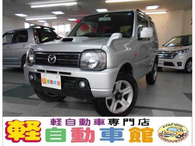 マツダ XC ABS 4WD