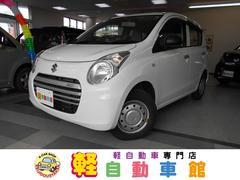アルトエコECO−L ABS エコアイドル 4WD