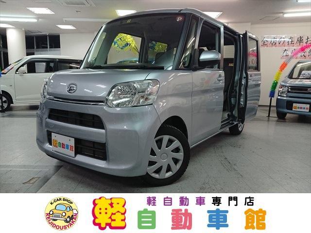 ダイハツ L ナビ ABS エコアイドル 4WD