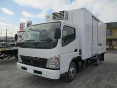 キャンター2t 冷蔵冷凍車 −5〜30℃ フル装備 6MT