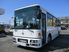 UDトラックススペースランナー 中型バス 41名乗り エアサス プレヒータ
