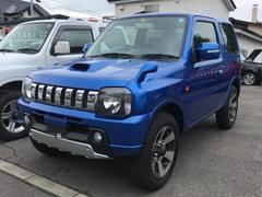 ジムニークロスアドベンチャーXC 4WD ナビ地デジ ETC