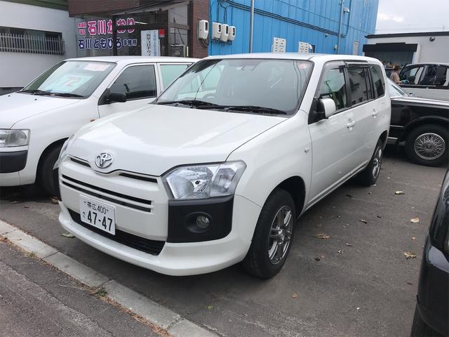 トヨタ UL-X 4WD PS パワーウィンドウ キーレス TSS