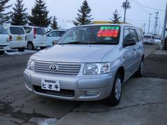 サクシードワゴンTX 4WD