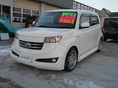 bBZ Xバージョン 4WD