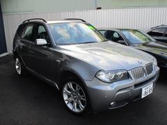 BMW X32.5siMスポーツパッケージ19AWパノラマルーフ