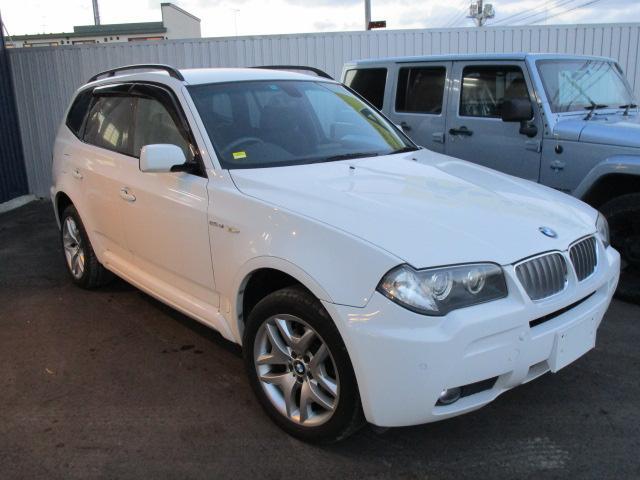 BMW 2.5si Mスポーツパッケージ18AWHID