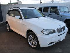 BMW X32.5si Mスポーツパッケージ18AWHID