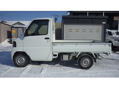 クリッパートラックSD 4WD パワステ付き 本州仕入
