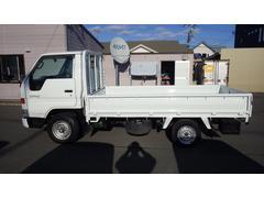 ダイナトラックロングSシングルジャストロー 4WD 荷台仕上げ済 本州仕入