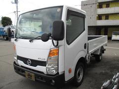 アトラストラックフルスーパーローDX 4WD