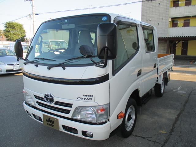 「トヨタ」「ダイナトラック」「トラック」「北海道」の中古車