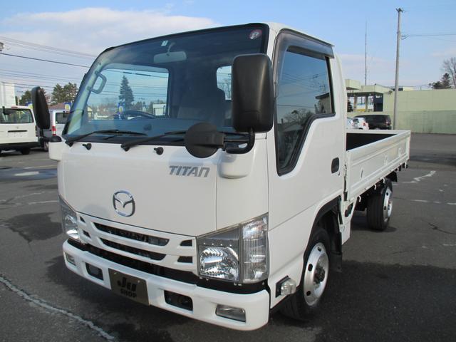 マツダ フルワイドロー 4WD 1.5t積