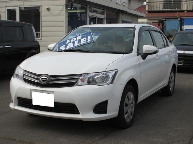 トヨタ 1.5X 4WD ナビ TV キーレス ETC