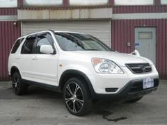 CR−VフルマークiG 4WD タイミングチェーン
