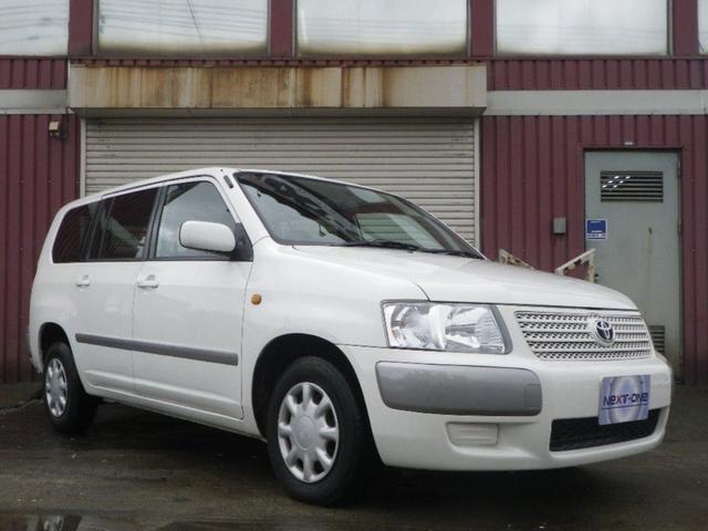 トヨタ UL Xパッケージ4WD タイミングチェーン