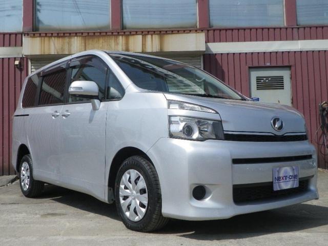 トヨタ トランス-X 4WD 純正ナビTV バックカメラ 5人乗