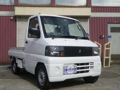 ミニキャブトラックVX−SE 4WD 5速マニュアル