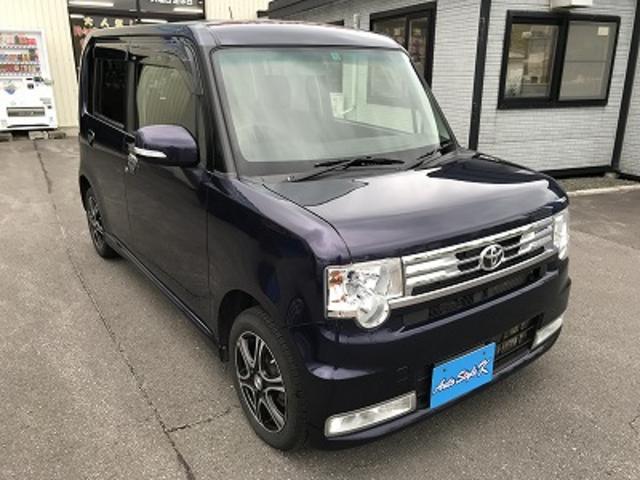 「トヨタ」「ピクシススペース」「コンパクトカー」「北海道」の中古車