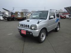 ジムニーXC オートマチック 4WD