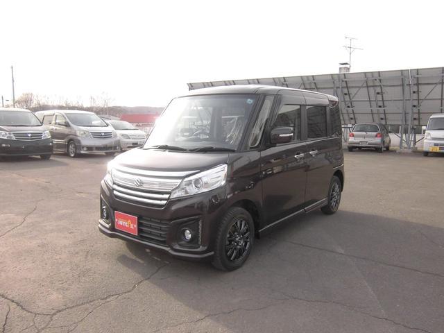 スズキ XSターボ 4WD