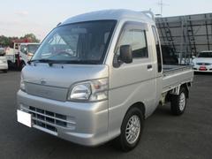 ハイゼットトラックジャンボ オートマ 4WD