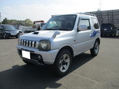 ジムニーXC 4WD オートマ ナビ ドラレコ ETC