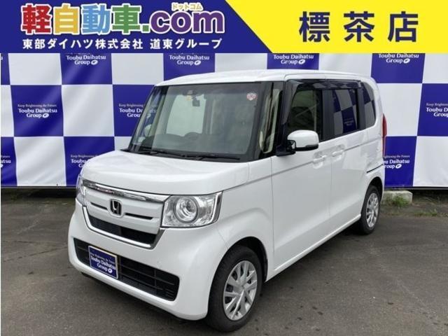 G・Lホンダセンシング 4WD ナビ ETC エンスタ 軽四(1枚目)