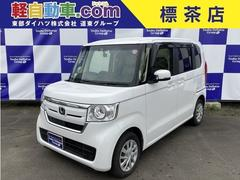 N−BOXG・Lホンダセンシング 4WD ナビ ETC エンスタ 軽四