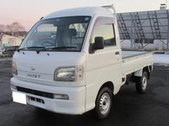ハイゼットトラックスペシャルハイルーフ 4WD オートマ エアコン 軽四