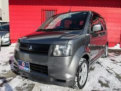 eKスポーツR インタークーラーターボ 4WD HID タイベル交換済