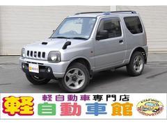ジムニーXC ターボ 4WD ABS