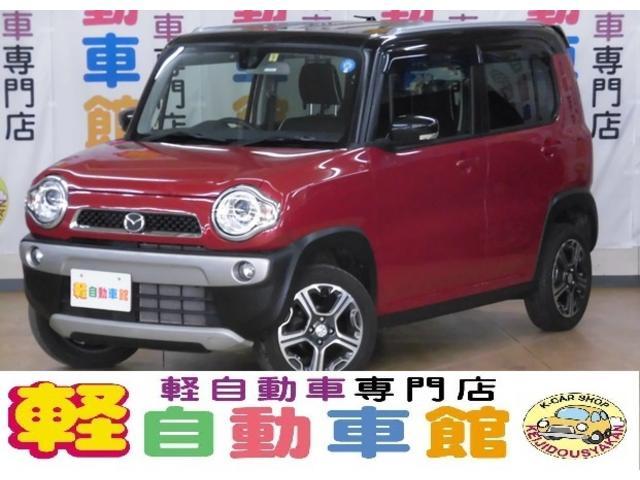 マツダ XS ナビTV ABS Sエネチャージ レーダーB 4WD