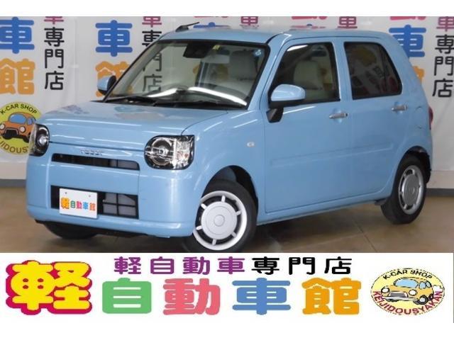 ダイハツ X SAIII ABS エコアイドル スマートキー 4WD