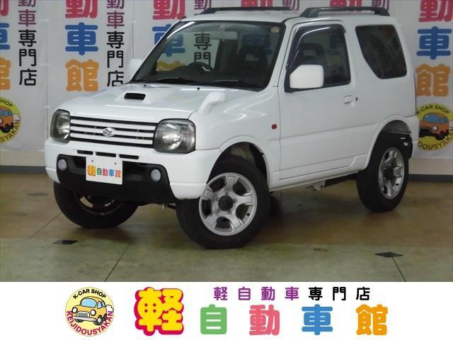 スズキ XC ターボ ABS 4WD