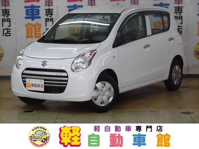 スズキ ECO-L 4WD ABS アイドルSTOP
