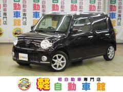 ミラココアココアプラスG ABS スマートキー 4WD