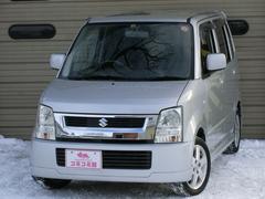 ワゴンRFXリミテッドII 4WD 1年保証