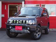 ジムニークロスアドベンチャー ワンオーナー ターボ 4WD
