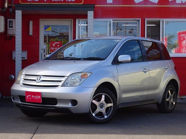 トヨタ 1.5F Lエディション 4WD