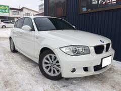 BMW116i Mスポーツパッケージ 夏冬タイヤ付属