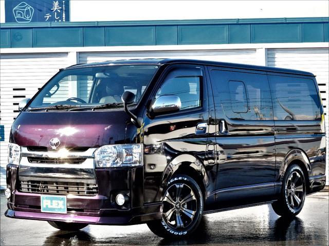 トヨタ 新品FLEXベッドキット 新品FLEX17バルベロアーバン