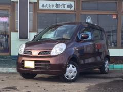 モコS FOUR 4WD シートヒーター ミラーヒーター