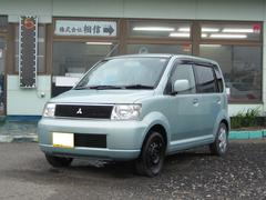 eKワゴンM 4WD 寒冷地仕様 CD