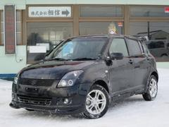 スイフト1.3XG 4WD スマートキー シートヒーター