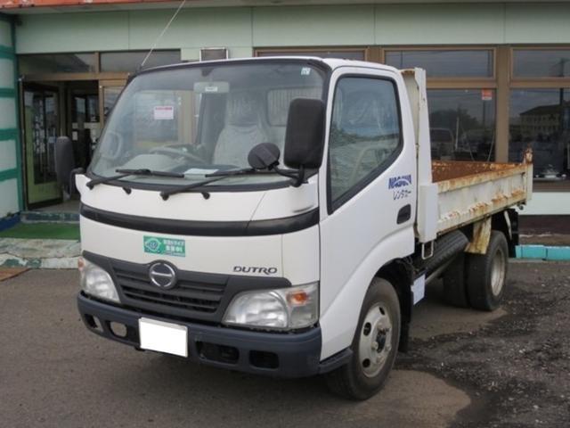 日野 デュトロ  トラック ディーゼル