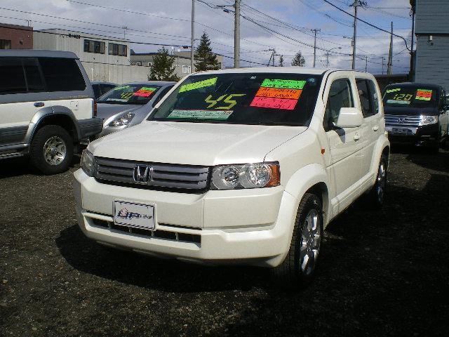 ホンダ 20X  4WD